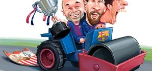 BLOG: Enquanto isso, na Copa do Rei da Espanha
