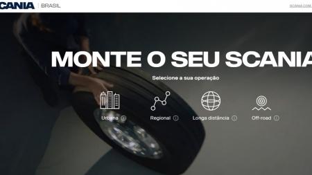 Coronavírus faz marcas de caminhão 'correrem' para criar ferramentas de vendas digitais