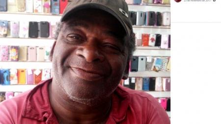 Morador de rua é alvo de ladrões e boletim de ocorrência permite reencontro com família 37 anos depois; VÍDEO