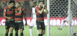 Capitão do Sport, Sander enaltece metodologia do técnico Daniel Paulista
