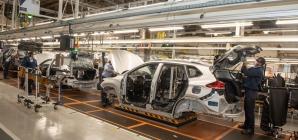 GM e Volkswagen retomam produção de veículos no Brasil