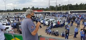 Renault reduz jornada e salário em até 70% em fábrica no Paraná