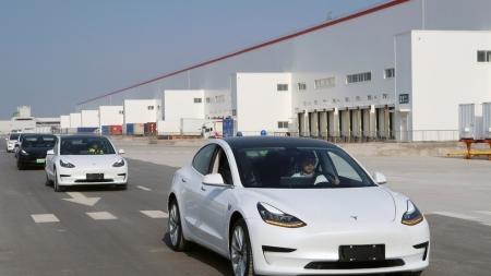 Com novas baterias, Tesla quer zerar diferença de preços entre carros elétricos e a combustão