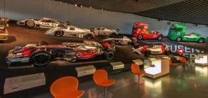 Museus automotivos pelo mundo têm visitas virtuais durante a pandemia; veja como acessar