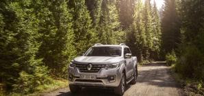 Renault diz que vai começar a produzir a picape Alaskan na Argentina ainda em 2020
