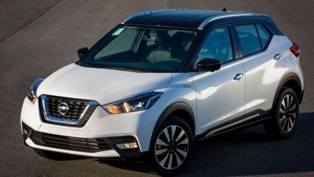 Os 10 SUVs compactos com as revisões mais baratas
