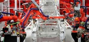 Elon Musk diz que fábrica da Tesla sofreu sabotagem de funcionário