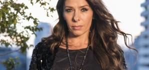 Adriane Galisteu estreia como vilã em 'O Tempo Não Para' e diz estar preparada para críticas: 'Não vou agradar a todos'