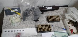 Polícia Federal faz operação contra roubos de carga em AL e mais cinco estados