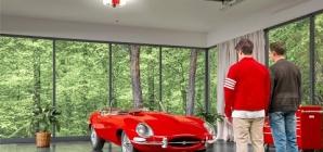 Conheça em detalhes o novo carro do goleiro do Flamengo, Hugo 'Neneca'