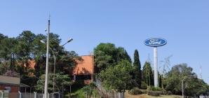 Ford conclui venda de fábrica em São Bernardo do Campo um ano após fechar unidade no ABC paulista