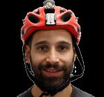 Três máscaras testadas e minhas impressões em 6 mil km de bike na pandemia