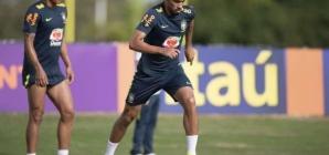 Lucas Paquetá é chamado para o lugar de Philippe Coutinho na seleção brasileira