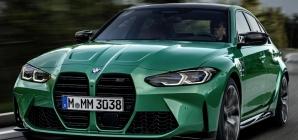 Novos BMW M3 e M4 chegam com até 510 cv de potência e câmbio manual