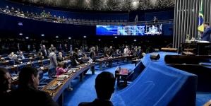 Senado aprova MP que liberou R$ 1,2 bilhão para intervenção no Rio de Janeiro
