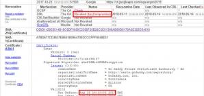 Certificado digital do Banco Inter é revogado após chave vazar na web