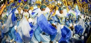 Unidos da Tijuca vai contar a história do pão no carnaval de 2019 no Rio