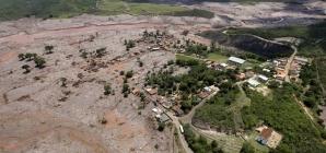 BHP é alvo de ação coletiva na Austrália por desastre de Mariana