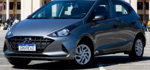 Hyundai HB20 Sense: primeiras impressões