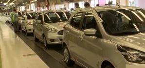 Ford anuncia Programa de Demissão Voluntária na fábrica de Camaçari, na Bahia