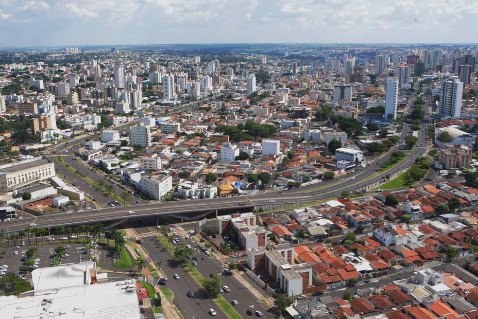 Saldo de empregos no mês de junho em Uberlândia chegou a -657 — Foto: Cleiton Borges/Prefeitura de Uberlândia