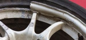Recuperação de roda de liga leve: quando é possível?