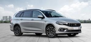 Fiat Tipo 2021 estreia motor Firefly 1.0 turbo e inédita versão Cross