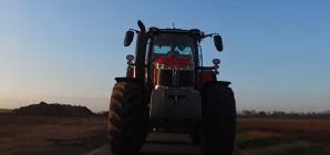 Construção civil e agronegócio salvam o setor