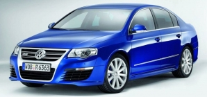 Sedã Volkswagen Passat sairá de linha em 2023