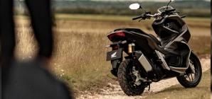 Honda ADV 150 (versão aventureira do PCX) será lançado no Brasil dia 26 de novembro