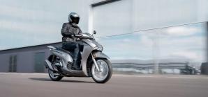 Novo Honda SH350i 2021 estreia no lugar do SH300i com mais potência e tecnologia