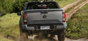 Nova Nissan Frontier 2021 estreia visual mais moderno e inédita versão PRO-4X