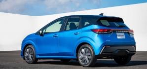Novo Nissan Note 2021 fica mais moderno e ganha sistema e-Power atualizado