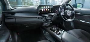 Novo Nissan Note 2021 ganha inspiração no Ariya para encarar Honda Fit