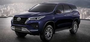 Nova Toyota Hilux 2021 vai custar de R$ 145.390 a R$ 241.990, antecipa rede