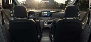 Ford E-Transit: furgão 100% elétrico é revelado; veja detalhes e preços