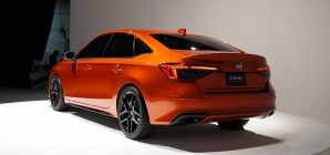 Semana Motor1.com: Novos Civic e Compass 2022, Hilux 2021, Volvos despencandos e mais