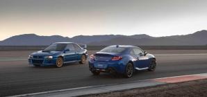 Primeiro contato: Novo Subaru BRZ 2022 fica mais potente e melhor na pista
