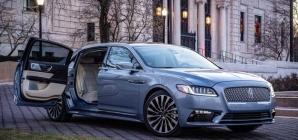 Lincoln deixa de fabricar automóveis após 103 anos