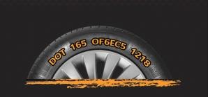 Veja o vídeo: Civic é flagrado sem pneu a 100 km/h em rodovia!