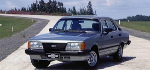 Chevrolet Opala é clássico problemático? Veja os 10 principais defeitos