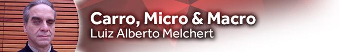 Carro, Micro  Macro