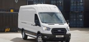 Ford Transit voltará ao mercado brasileiro em 2021, importada do Uruguai