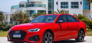 Com novo visual, Audi A4 2021 começa em R$ 230 mil no Brasil