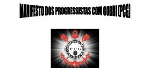 Manifesto dos Proguessistas com Gobbi