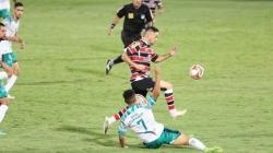 Veja onde assistir ao jogo Jacuipense x Santa Cruz pela Série C
