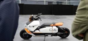 BMW revela novo (e belo) scooter elétrico que promete 'redefinir o segmento'
