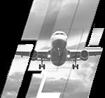 Avião está amassado na cauda? Entenda por que a fuselagem é assim
