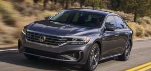 VW Passat, vítima dos SUVs, também deixará os Estados Unidos