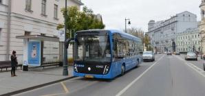 Moscou supera capitais europeias e já tem mais de 500 ônibus elétricos